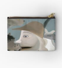 All God's Creatures (Digital Version) Studio Pouch