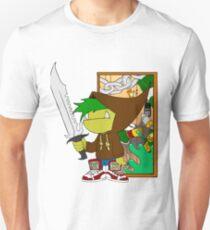 Hoodie Thing T-Shirt