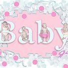 Baby Girl by cheerishables