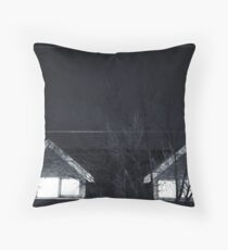 Eery window
