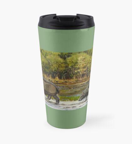 Follow-up Travel Mug