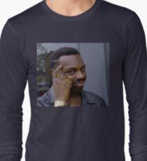 Roll Safe meme T-Shirt