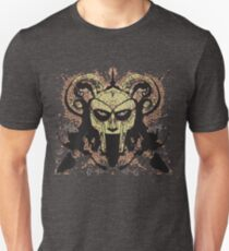 MF Doom - Imprint Unisex T-Shirt