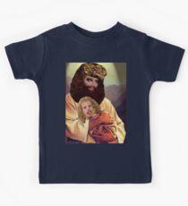 Drag Jesus Trixie with a Katya Lamb Kids Tee