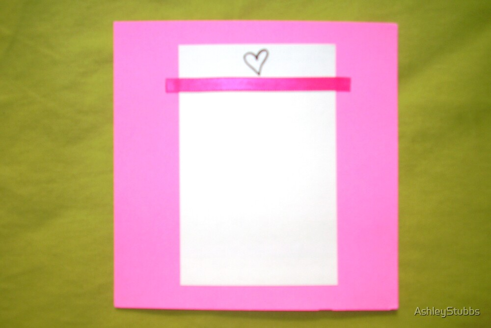 Pink by AshleyStubbs