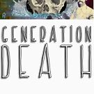 Generation Death. by shadeprint
