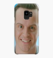 Jim Moriarty storyteller Case/Skin for Samsung Galaxy