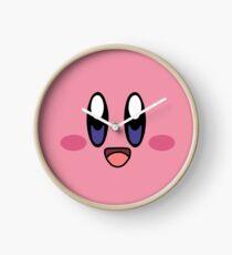 Reloj Kirby