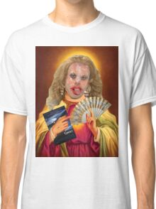 Drag Jesus Katya Classic T-Shirt