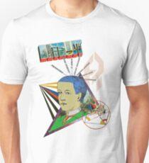 Zero Continuity. T-Shirt