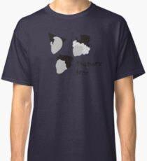 The Marx Bros Classic T-Shirt