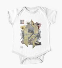 The Creative Force. Kids Clothes