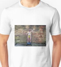 Hullywood Icon - Andy Williams Unisex T-Shirt