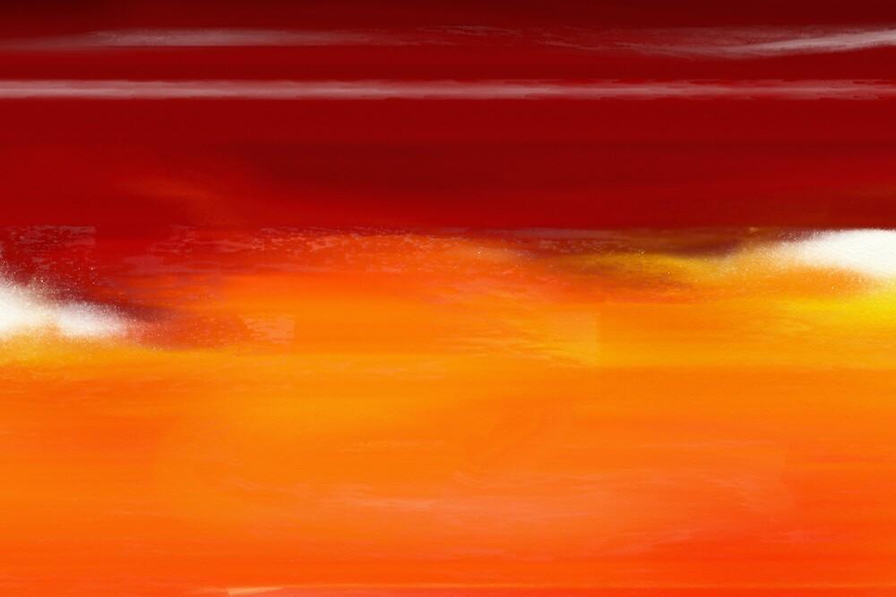 Orange 1 by ilych