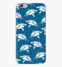 Shiver of Sharks - II iPhone Case