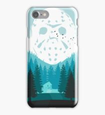 Friday 13th  iPhone Case/Skin