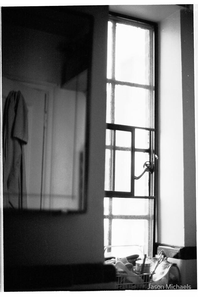 Morning Light by Jason Michaels