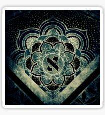 Sacred Geometry - Knowledge Keepers Sticker