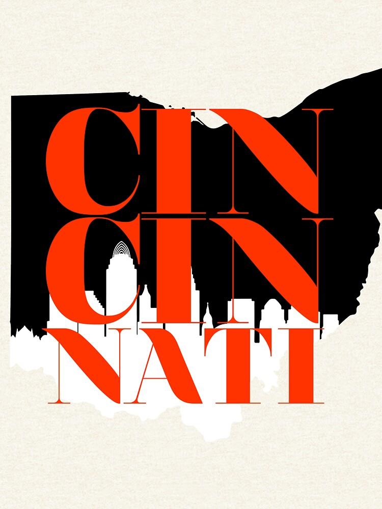 Cincinnati von arlingjd