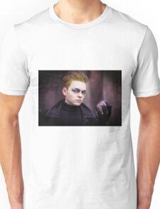 Hullywood Icon -  Lex Stephenson Unisex T-Shirt