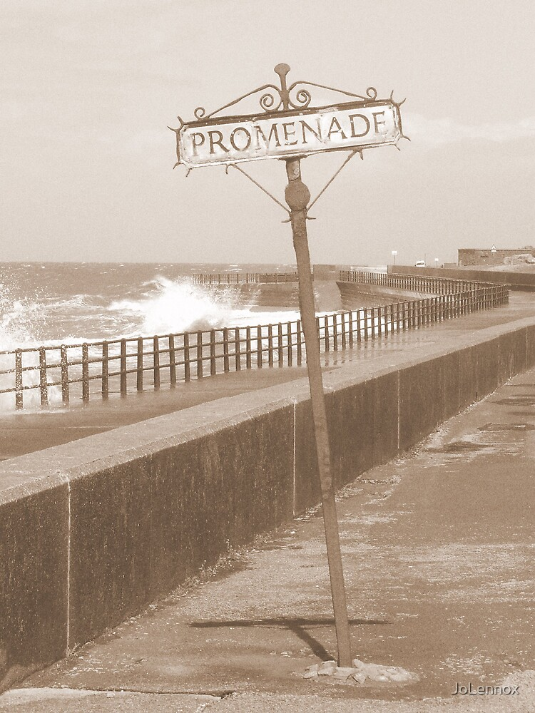 Promenade by JoLennox