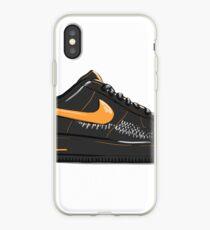 AF1 x Vlone iPhone Case