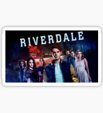 RIVERDALE - NETFLIX Sticker