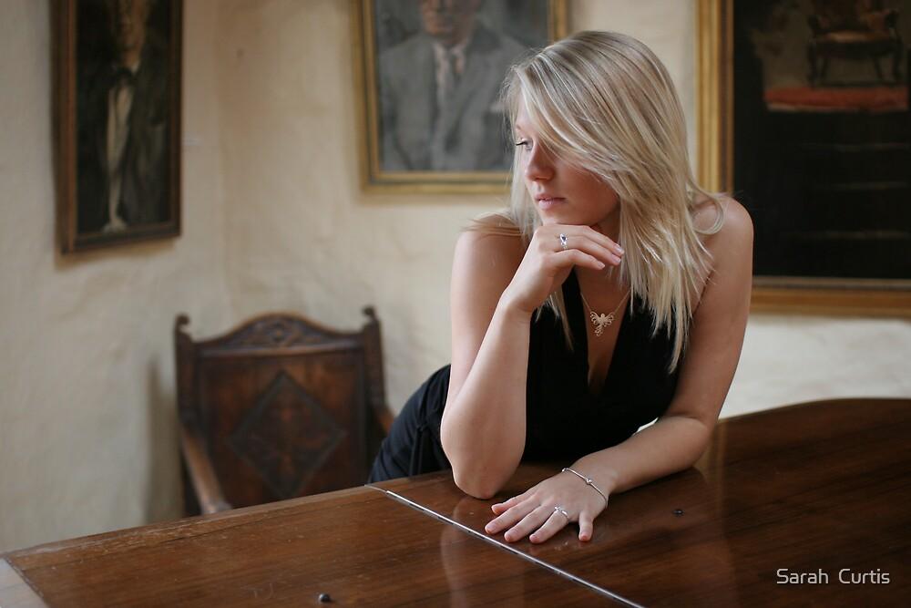 Piano by Sarah  Curtis