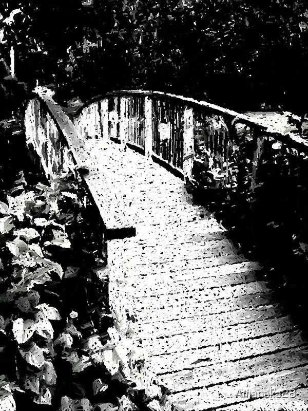 the bridge by Amanaka28