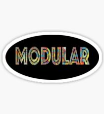 modular Sticker