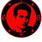 Che Guevara Vermächtnis von creepycrawler