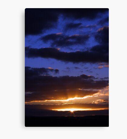 Cervantes Sunrise  Canvas Print