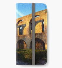 Mission San Jose iPhone Wallet/Case/Skin