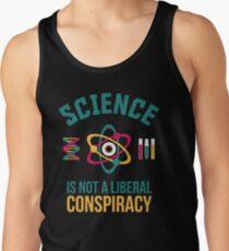 Science Tank Top