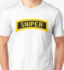 Sniper tab Unisex T-Shirt