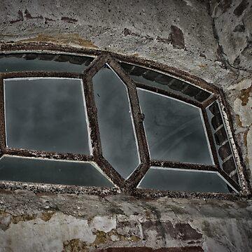 Window by AndreaZaaijer