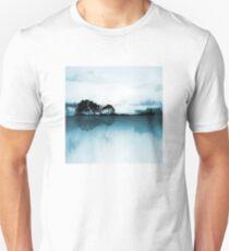 Nature Guitar Blues T-Shirt