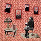 « pause » par Olga Lupi