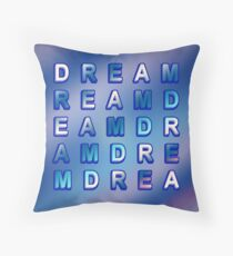 Traum Throw Pillow