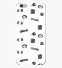 Yarn Forms iPhone Case