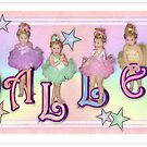 Ballet by cheerishables