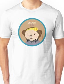 Smart like Ada Unisex T-Shirt