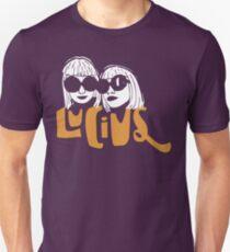LUCIUS Unisex T-Shirt