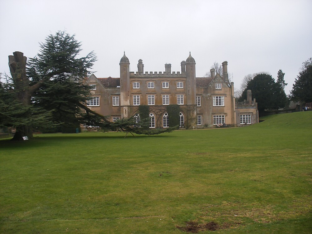 MARWELL HOUSE by jmarie24