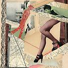 « legs 1 » par Olga Lupi