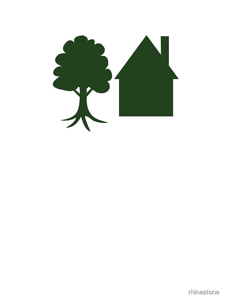 treehouse by rhinestone