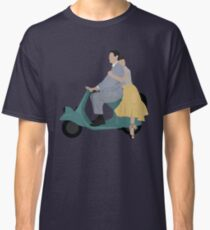 Roman Holiday Movie Classic T-Shirt