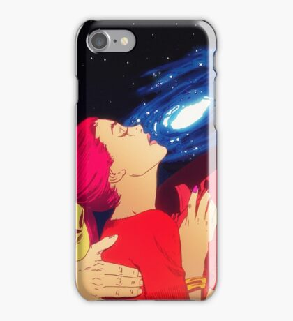True Love - Galaxy iPhone Case/Skin