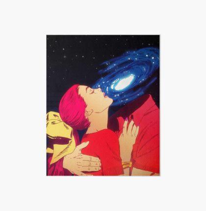 True Love - Cosmic Art Board