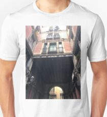 Rue d'Espagne T-Shirt